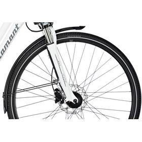 Diamant Elan Deluxe Trekkingcykel Wave hvid